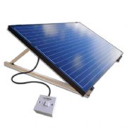 250W Plug-In Solar Ground Mount DIY Kits